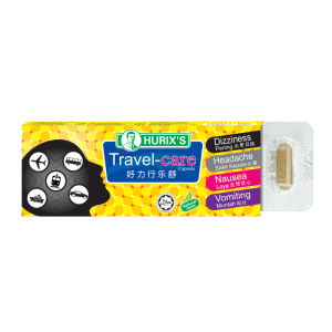 Hurix's Travel-care Capsule