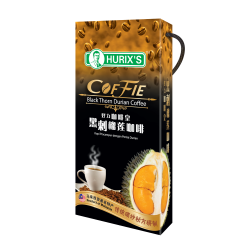 Hurix's Coffie - Black Thorn Durian Coffee