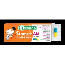 Hurix's Stomach Aid Capsule