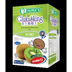 Hurix's Glukusking - Kiwi