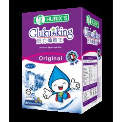 Hurix's Glukusking - Original