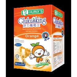 Hurix's Glukusking - Orange