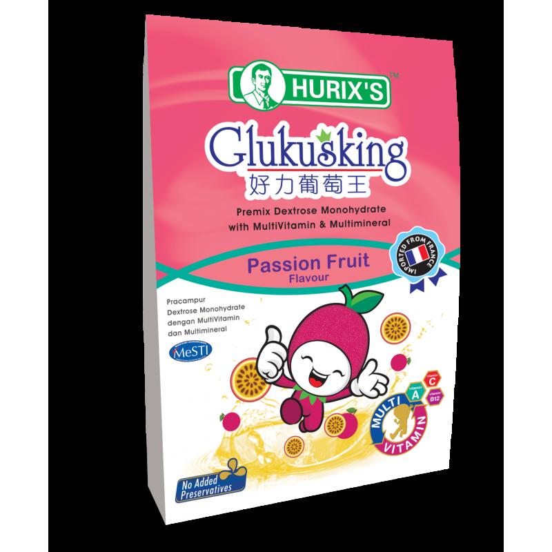Hurix's Glukusking - Passion Fruit