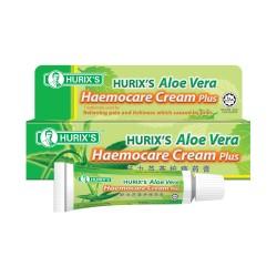 Hurix's Aloe Vera Haemocare...