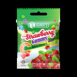 Hurix's Strawberry Gummy...