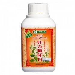 Hurix's Xu Jiang Dan Plus