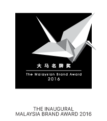 The Inaugural Malaysia Barns Award 2016 logo