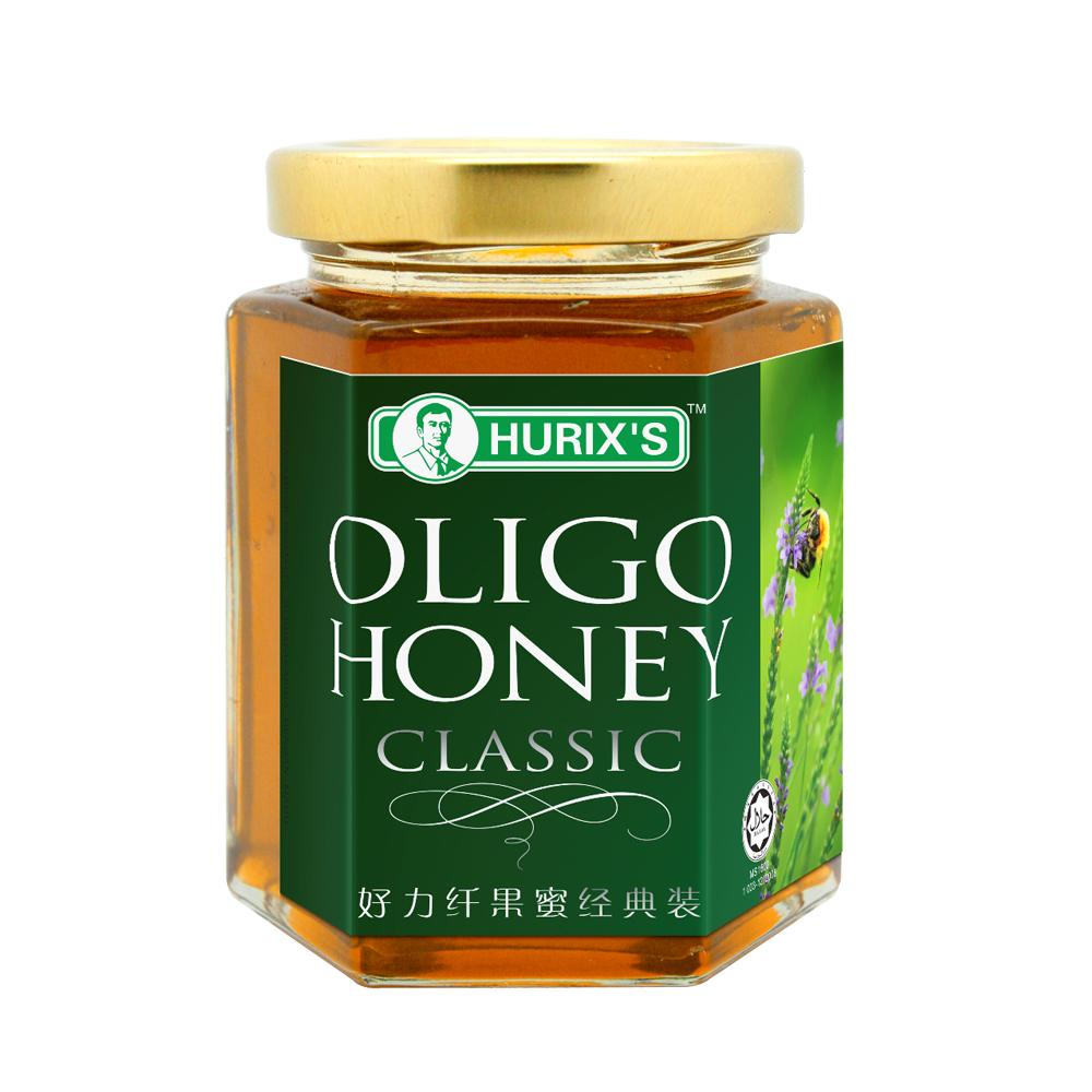 Oligo Honey Classic (350g) Rev00 (Dec 20